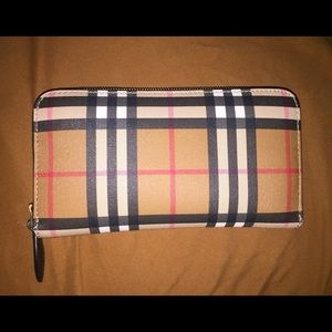 Burberry wallet Vintage